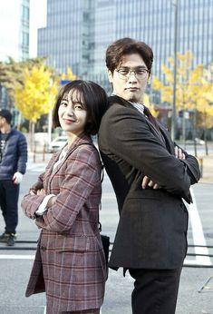 Jugglers : Choi Daniel and Baek Jin Hee Korean Actresses, Actors & Actresses, Kang Hye Jung, Choi Daniel, Asian Men, Asian Guys, Baek Jin Hee, Kdrama Memes, Kdrama Actors