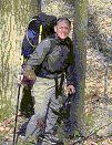 Keith Drury's ULTRALIGHT Backpacking equipment list