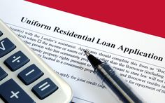 Breaking down the home loan application and what each section means.