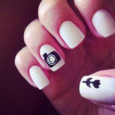 Nail Art - esmalte