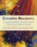 Great book for anyone struggling with an addiction who also is an artist. The authors use creative projects to help your recovery.