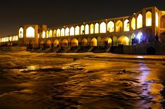 In pictures: Zayandeh Rud, #Isfahan  #Realiran  www.realiran.org