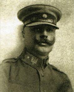 #ЦейДень 28.2.1889 - народився Павло Шандрук український військовий діяч генерал-хорунжий Армії УНР.