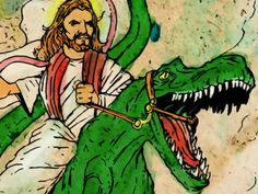 How Really to Debate Creationists: Bill Nye versus Ken Ham