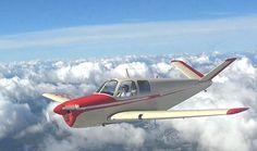 1950 Beechcraft Bonanza B35 for sale in (44N) Lagrangeville, NY USA => www.AirplaneMart.com/aircraft-for-sale/Single-Engine-Piston/1950-Beechcraft-Bonanza-B35/13160/