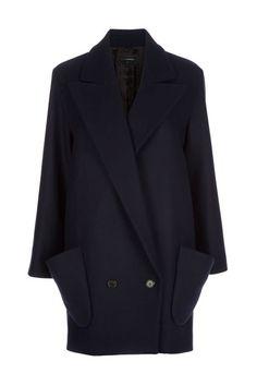 Lovely coat...
