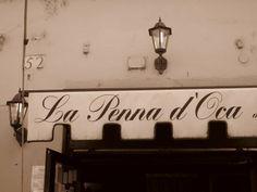 La Penna d'Oca - Via della Penna, 53 Roma