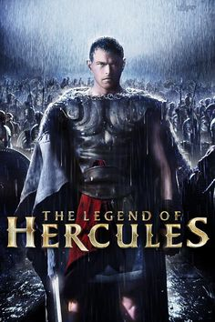 In Ancient Greece 1200 B.C., a queen succumbs to the lust of Zeus to bear a son promised to overthrow the tyrannical rule of the king and restore peace to a land in hardship. But this prince, Hercules, knows nothing of his real identity or his destiny. He desires only one thing: the love of Hebe, Princess of Crete, who has been promised to his own brother. When Hercules learns of his greater purpose, he must choose: to flee with his true love or to fulfill his destiny and become the true…