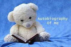 A book about my life story from the outside perspective. #autobiography #MyFirstBook #novel