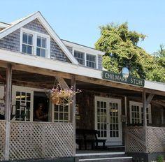 Chilmark General Store, Martha's Vineyard