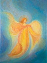 Engel der Freude Mehr