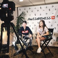 Rushed right to AwesomenessTv on YouTube JUST to see jacob!!!!!!!!!