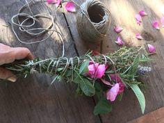 Argo, Smudge Sticks, Smudging, Plants, Witch, Diy, Home, Bricolage, Witches
