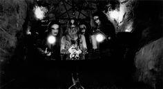 Darkened Nocturn Slaughtercult . Black Metal.