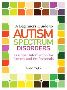EBook: This short introduction is an ideal starting point for anyone encountering ASD for the first time. The book covers all of the essential information needed to ground an understanding of the condition and offers effective practical strategies for assisting children who are living with ASD. It advocates considering things from a different perspective.