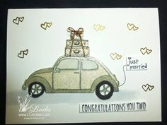 It's a Beautiful Ride by larls cards - Cards and Paper Crafts at Splitcoaststampers