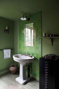 Turbulence Deco, Concept Architecture, Interior Lighting, Powder Room, Building Design, Master Bathroom, Tiles, Furniture, Bathroom Ideas
