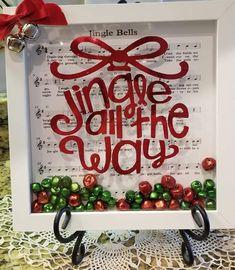 Cricut Christmas Ideas, Christmas Wood Crafts, Christmas Signs, Christmas Projects, All Things Christmas, Holiday Crafts, Holiday Fun, Christmas Holidays, Christmas Decorations