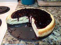 Cheesecake Factory Cheesecake Recipe - Food.com: Food.com