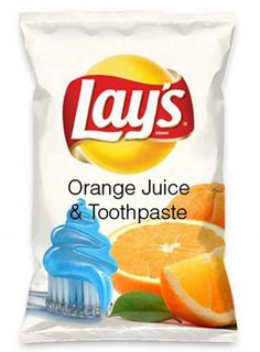 18 Lays Potato Chips Flavors You Will Love ~ NOT