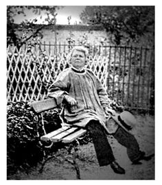 Rosa Bonheur- 19th century artist who received special permission from the French government to wear pants in order to easily move around when working with horses and other animals, the frequent subjects of her paintings.