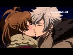 Brothers Conflict Beloved X Survival AMV - YouTube