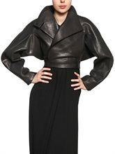 rick owens fur stole | Motorcycle jackets, Leather pencil skirts and Motorcycles on Pinterest