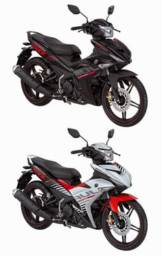 Yamaha Jupiter MX King 150 (2015)