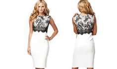 Jade and Juliet Dresses Deal of the Day | Groupon #GoodsFashionWeekSweeps