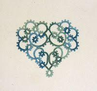 Heart's Desire by Susan K Fuller Le Blog de Frivole: Patterns