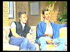 Depeche mode 1984 interview Good Morning Britain - YouTube