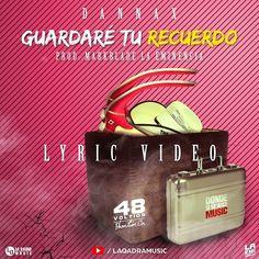 Siguenos en Instagram @laqadramusic | YA DISPONIBLE! en nuestro canal laqadramusic.com/videos  #LyricVideo del sencillo #GuardareTuRecuerdo interpretado por @DannaxPadron  Prod. @LAEMINENCIAreal  SUSCRIBETE #DondeSiSeHaceMusic Vídeo y arte: @mystarimage  #cumbiatribal #cumbiatribalera #cumbia #dembow #reggaeton #musicaurbana #productormusical #edm  #recordingstudio  #producer #ESTRENO #MUSICANUEVA #LYRIC  #INSTRUMENTAL #BEATS #tw