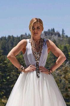 Jewels, My Style, Wedding Dresses, Fashion, Bride Dresses, Moda, Bridal Gowns, Jewerly, Fashion Styles