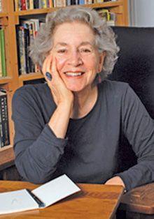 Myra Shapiro, poet