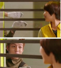 To the Beautiful You ^_^