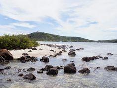 Culebrita Tide Pools : Things to Do in Culebra, Puerto Rico : TravelChannel.com