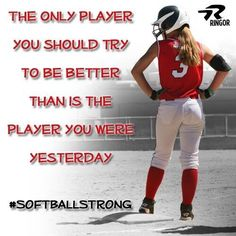 I have been playing softball for 12 years now. I play for our Varsity Softball team at ERHS! Softball Workouts, Softball Memes, Softball Cheers, Softball Drills, Softball Shirts, Softball Players, Fastpitch Softball, Softball Stuff, Softball Crafts