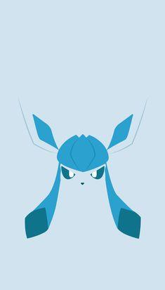 Pokemon Wallpaper Glaceon