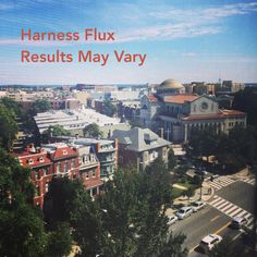 "New #harnessflux tune ""Results May Vary"" http://bit.ly/1CeRhdC"