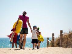 Turismo familiar: el segmento rey se vuelve más complejo y fragmentado Nuevas tendencias, productos y servicios acentúan la competencia