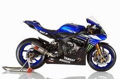 Racing Cafè: Yamaha YZF-R1 Team Yart 2015