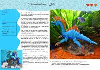 Lesslie`s small world of beads Animals: Tips Instructions /