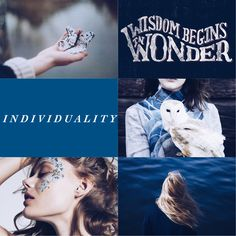 Why is idividuality important in todays society ?