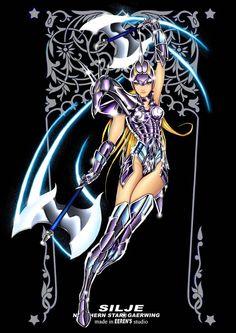 Fafnir God Warrior