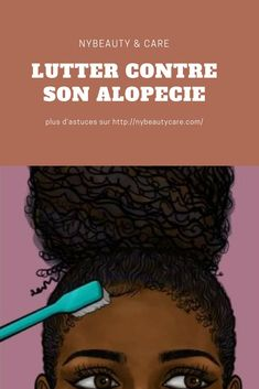 was für seine Alopezie - Diy Hair Style Images African Natural Hairstyles, African Braids Hairstyles, Braided Hairstyles, Black Hairstyles, Hairstyles Pictures, Afro Hair Care, Hair Care Tips, Curly Hair Styles, Natural Hair Styles