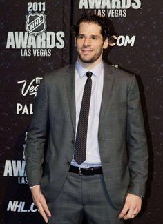 Ryan Kesler: The Top 10 Best-Dressed N.H.L. Players | Vanity Fair