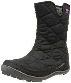 Looking for Columbia Youth Minx Slip Omni Heat WP Winter Boot (Little Kid Big  Kid)   Check out our picks for the Columbia Youth Minx Slip Omni Heat WP ... 3ddb876cf5e9