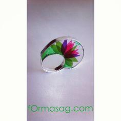 www.formasag.com Anillo resina