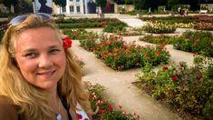 Zaparszam na spacerek po uzdrowisku cesarzy austrii. Baden miejscowosc kolo Wiednia cicha spokojna , gdzie mozna odpoczac .  #baden #travel #kobieta #bloger Austria, Sidewalk, Bloom, Park, Travel, Viajes, Traveling, Parks, Trips