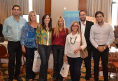 """Turismo Mar del Plata estuvo presente en el """"30° Workshop AEVyT Mar del Plata y Sudeste"""""""
